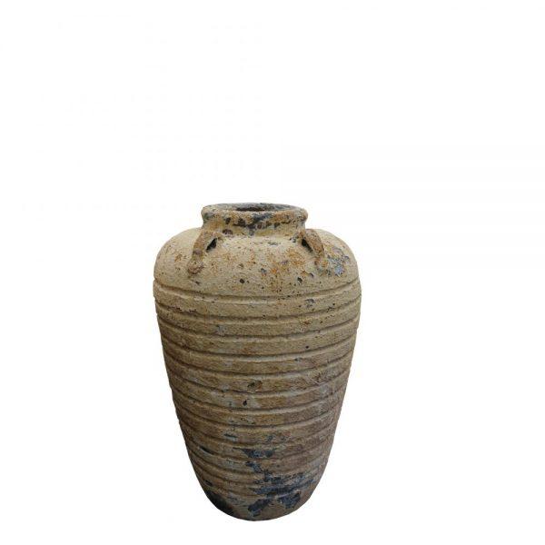 Atlantis Egyptian Jar with lugs