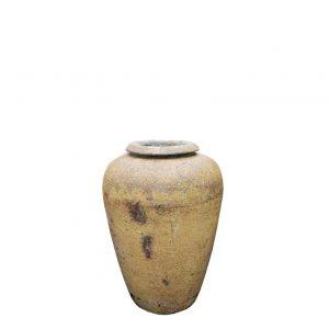 Atlantis Temple Jar