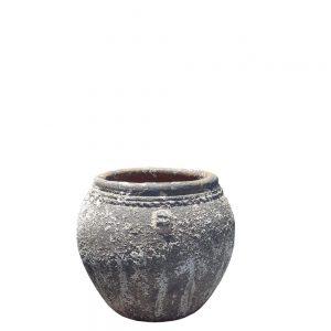 Aquarius Sauce Jar