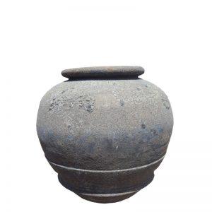Atlantis Orb Pot