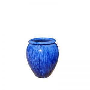 Glazed Water Jar