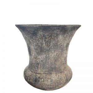 Aquarius Tall Bell Pot