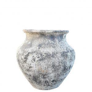Aquarius Buddha Belly Jar