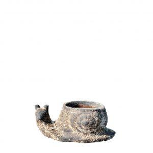 Aquarius Snail Planter