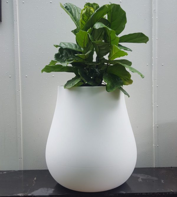 Drop Pot by Euro3plast