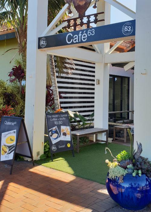 Gold Coast Nursery