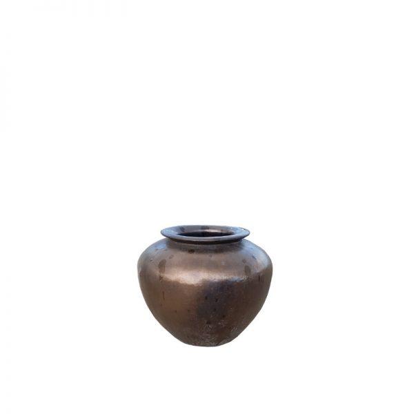 Heavy Metal Parlour Pot